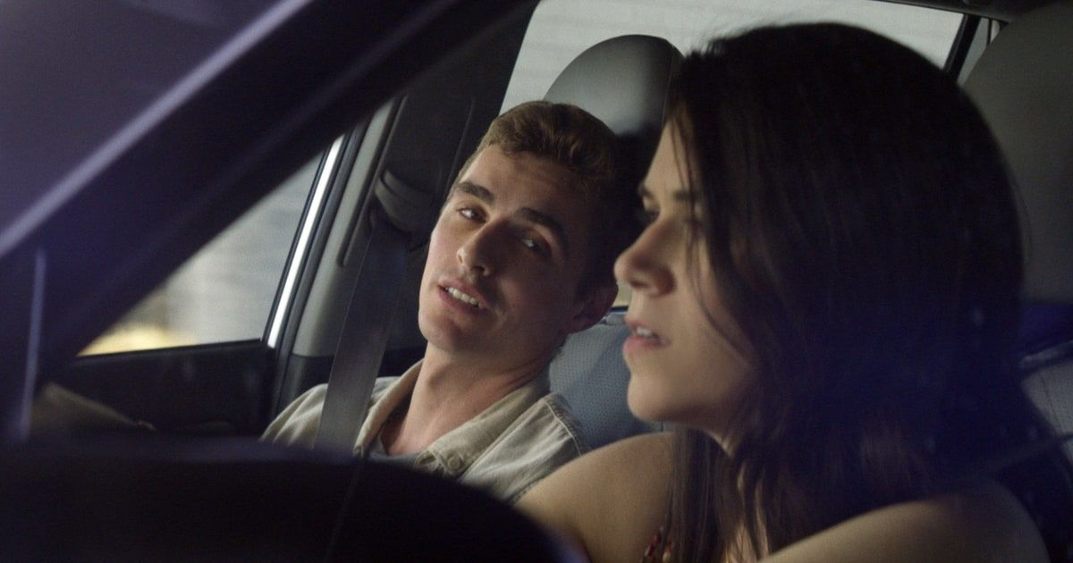 See Abbi Jacobson Dave Franco In Chilling 6 Balloons Trailer
