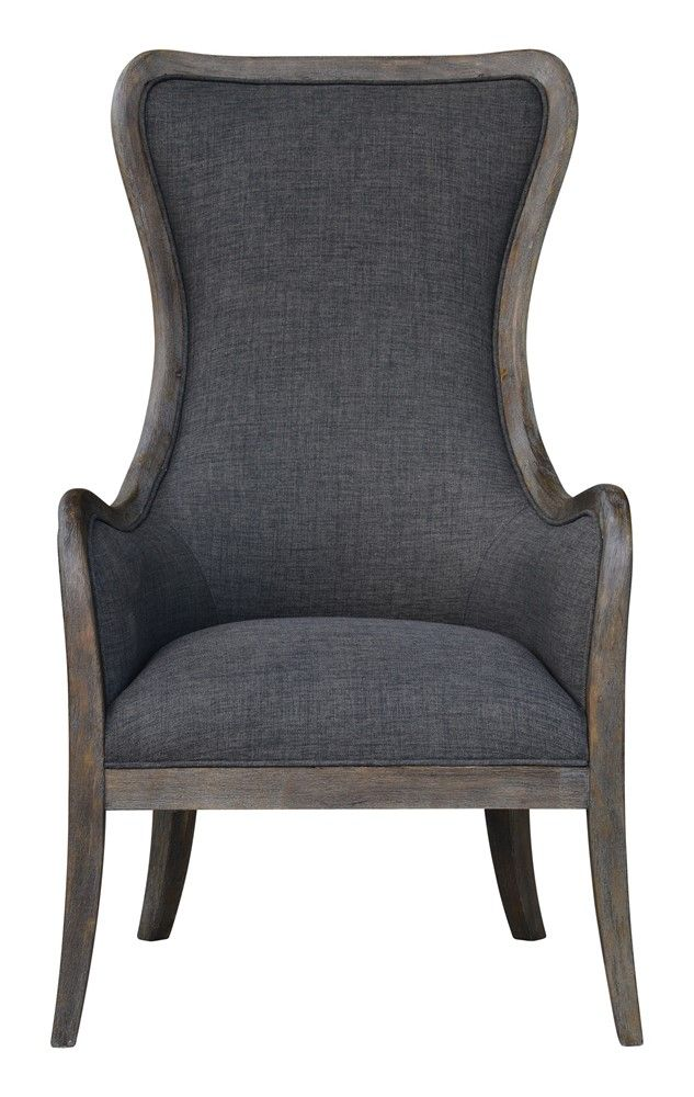 Groovy Cleveland Chair Accent Chairs Chair High Back Accent Chairs Dailytribune Chair Design For Home Dailytribuneorg