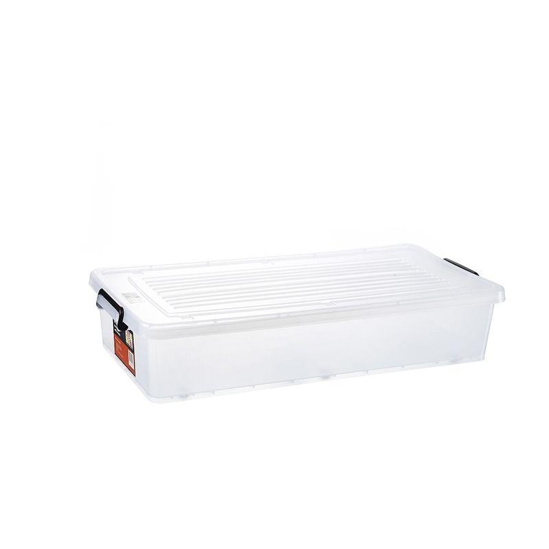 Find All Set 34l Under Bed Storage Container With Wheels At Bunnings Warehouse Visit Your Local For The Widest Range Of
