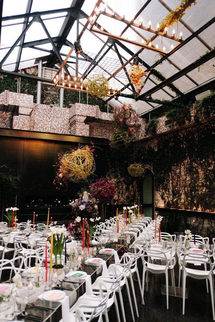 Pin by Jessica Haley Bridal on Wedding Venues // New York