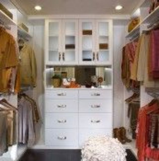 Closet Factory, Custom Closet #Closetorganization #Walkinclosetdesign Learn  More: Http://