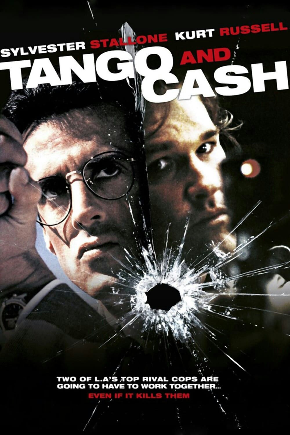 Tango And Cash Movie Poster Fantastic Movie Posters Scifi Movie Posters Horror Movie Posters Action Tango Cash Free Movies Online Full Movies Online Free