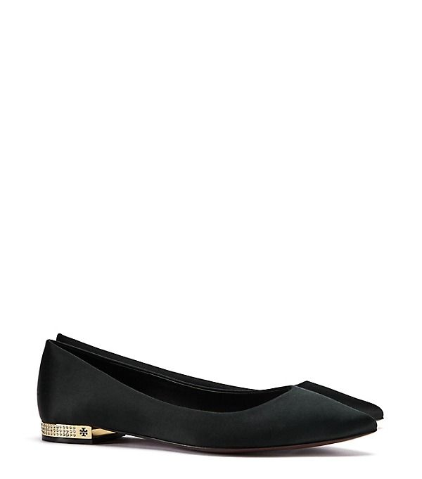 fe841621d7b9 These 21 Fancy Flats Will Inspire You to Ditch Those Painful Heels ASAP
