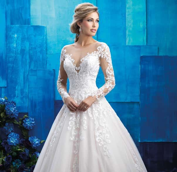 Fairytale wedding dress, frozen enna white lace gown. Pretty lace ...