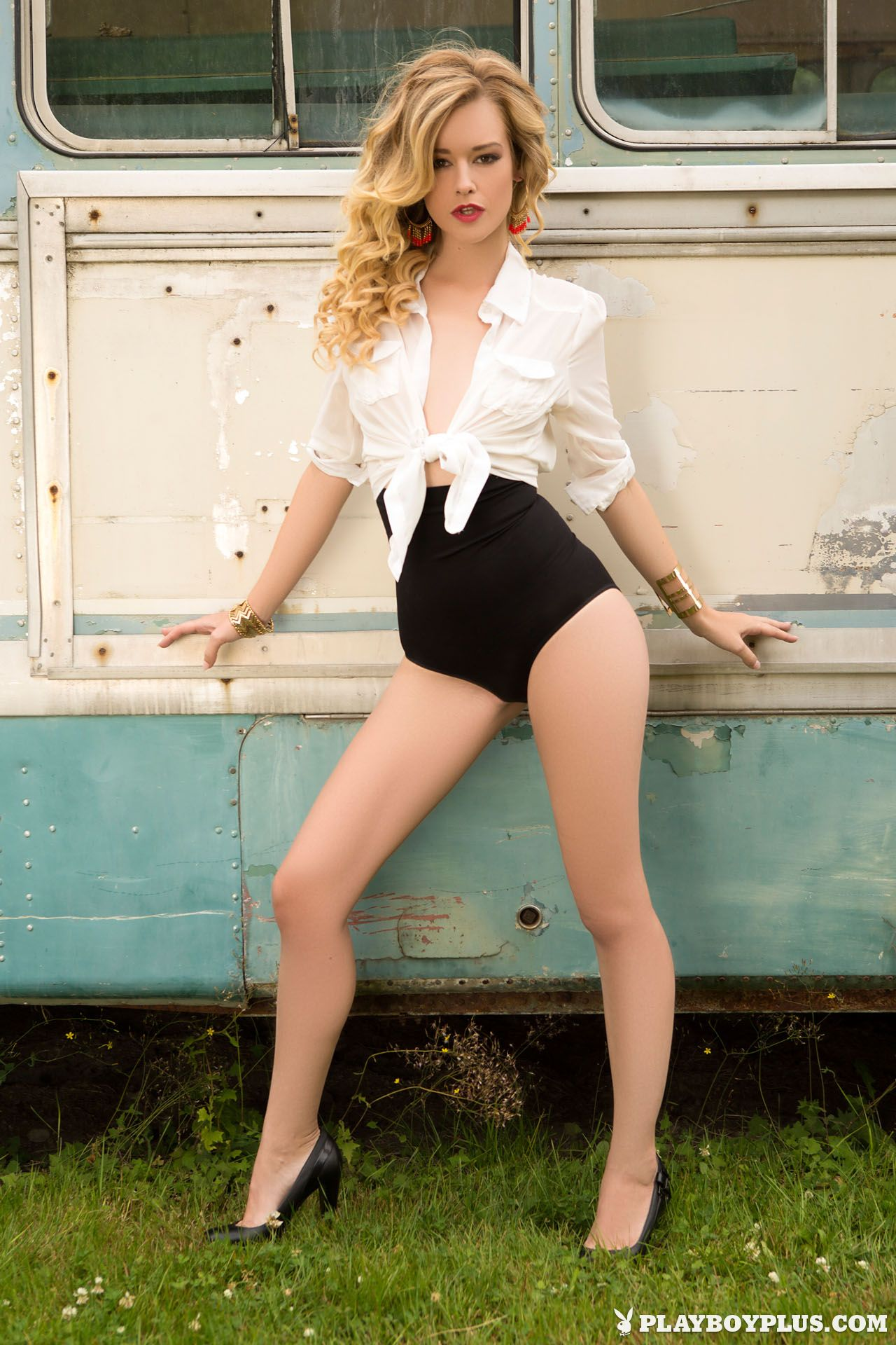 Olivia Preston Nude Photos 50