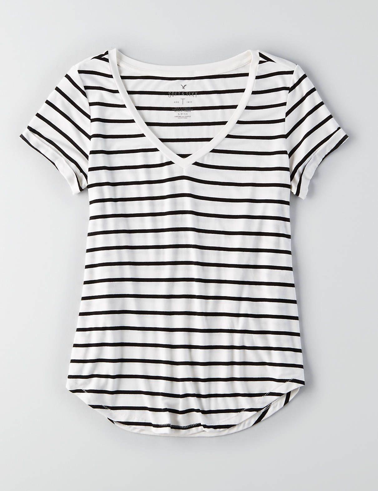 AE Soft & Sexy Favorite T-Shirt