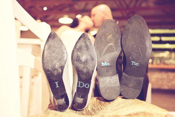 Chaussures  Personnalisées