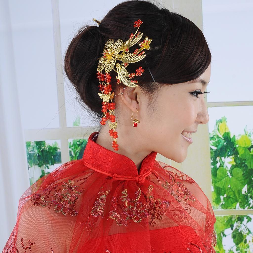 Hair accessories singapore - Evans Bridal Jewelry The Bride Headdress Vintage Hair Bob Wedding Jewelry Dress