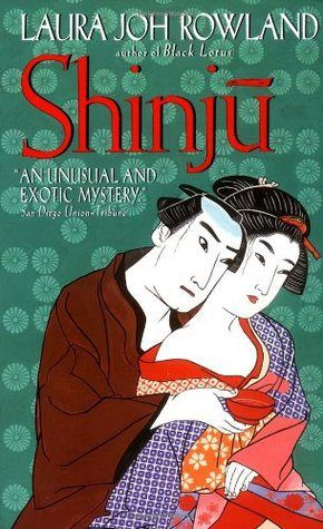 Jenn Reads: Shinju by Laura Joh Rowland. | I finally finished a book last night, from the stack of books that have yet to be finished. This particular one, Shinju, by Laura Joh Rowland, was a #mystery book club selection. The book follows beginning investigating police office (of sorts, his official title is yoriki) Sano Ichiro in 17th century feudal #Japan...