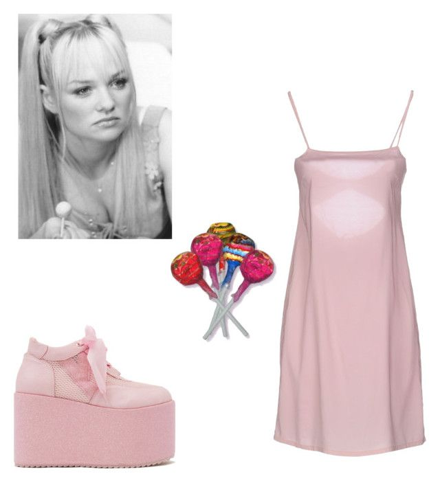 26+ Baby spice pink dress trends