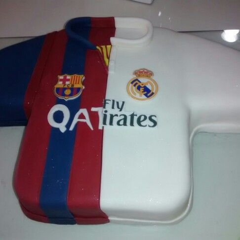 Franela real madrid   barcelona  157961c92cceb