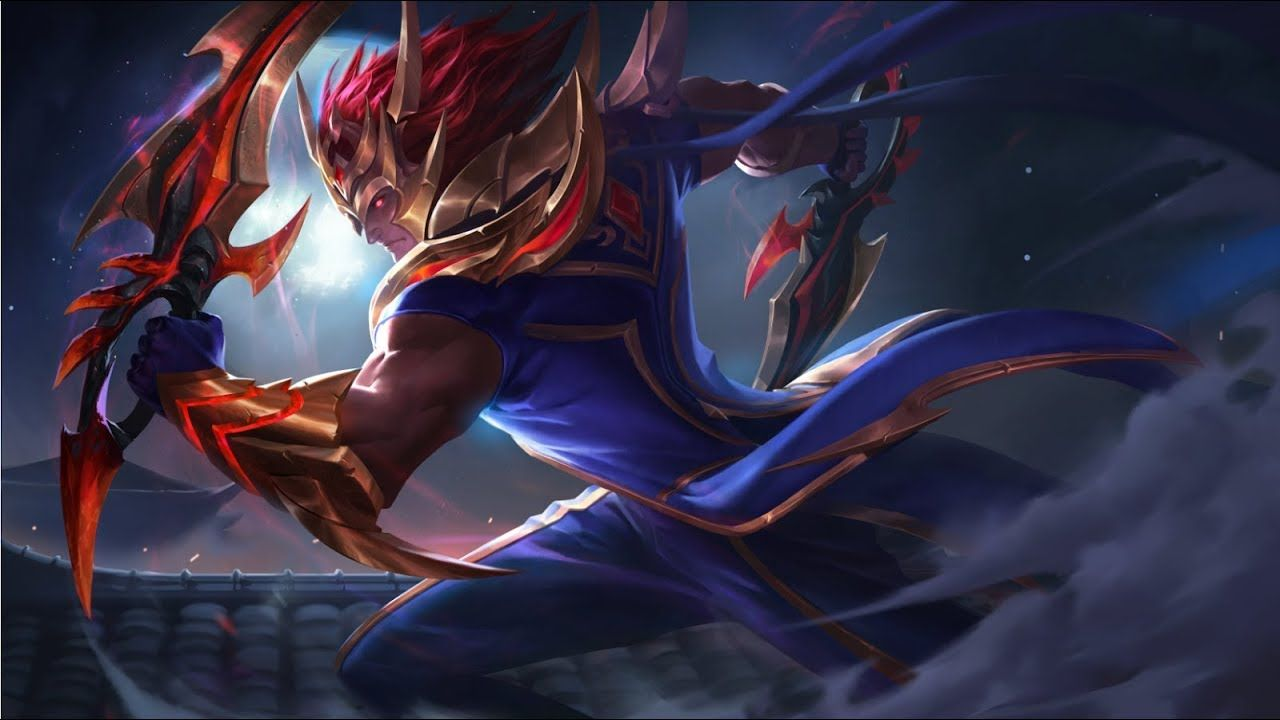 Not By Luck But Pure Skill Martis Gameplay Martis Mobile Legends Mobile Legends Mobile Legends Wallpaper