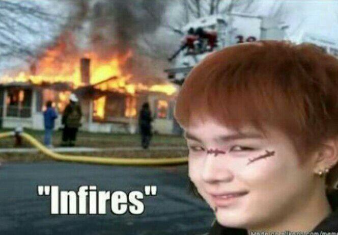 Lee ✨52✨ de la historia MEMES DE BTS  por Ktxehyung (「ᶜᵃʳᵒ」) con 5,277 lecturas. bts, memes, humor. Hay 6 memes: