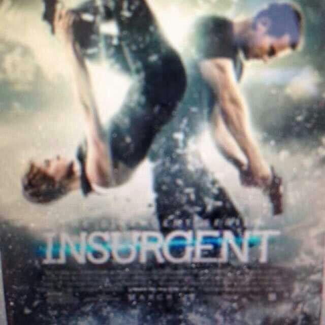 Free Screening Of Insurgent The Nyu Recreation Centers Cole Sport Recreation
