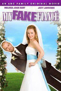 My Fake Fiance Melissa Joan Hart Abc Family Movies Joey Lawrence