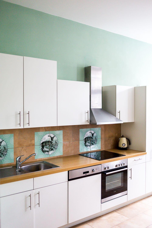 Projekt Traumwohnung 2 0 Endlich Farbe An Den Wanden Mit Schoner Wohnen Farbe Schoner Wohnen Farbe Schoner Wohnen Bad Kuchenfarbe