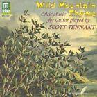 Wild Mountain Thyme (Keltische Musik für klassische Gitarre #Musikinstrumente -… – Musik-Noten