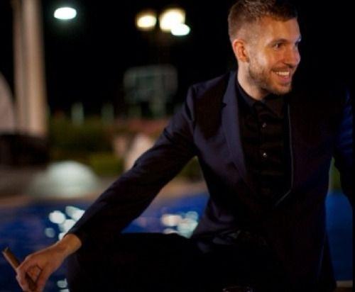 Pin On My Future Husband Calvin Harris