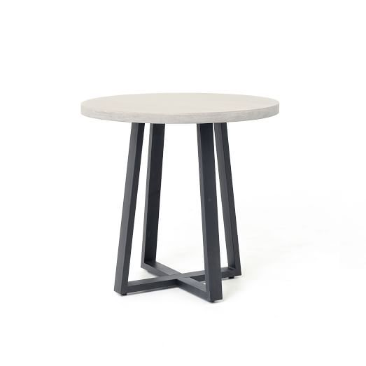 Slab 32 Bistro Dining Table Round Dining Table Bistro Dining Table Dining Table