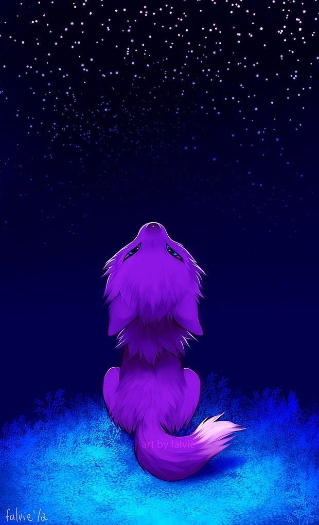 Petit Loup Qui Hurle Cute And Draw Pinterest Furry Art