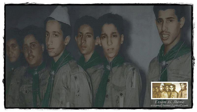 الامير مقرن بن عبدالعزيز وهو يرتدي لبس الكشافه السعوديه Egyptian Kings My Images Rare Pictures