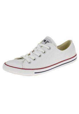 CHUCK TAYLOR ALL STAR DAINTY Sneakersy niskie blanc