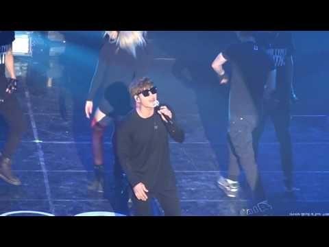 161029 (14/24) 셀트리온 빅 콘서트 1부 터보 TURBO(김종국 Kim Jong Kook) - 회상(December)