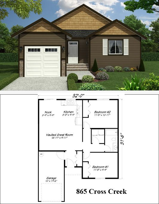 Reality Homes Inc Mini House Ideas House Plans Small