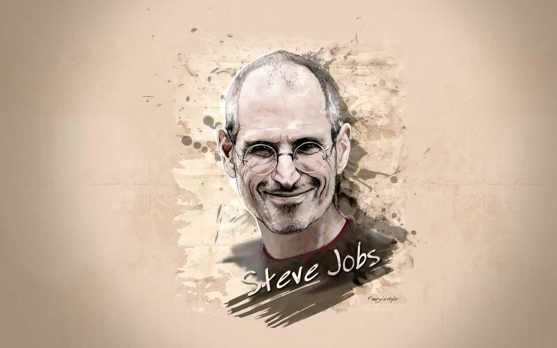 Steve Jobs Full Hd Wallpaper 3 In 2019 Steve Jobs