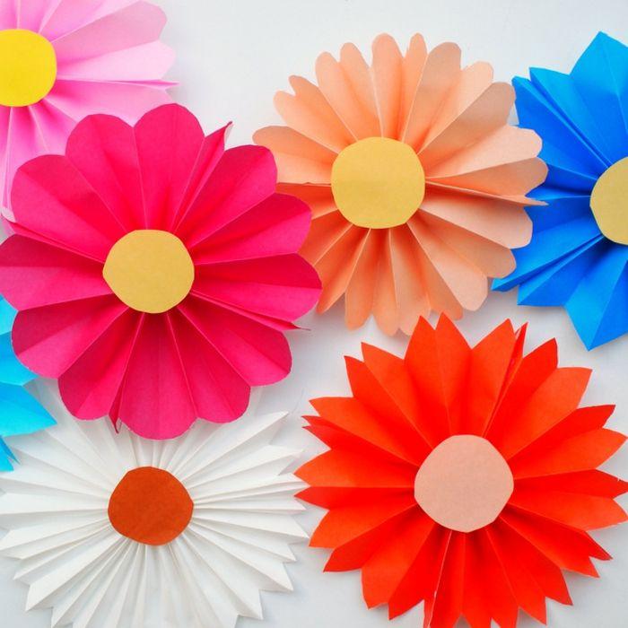 manualidades faciles, decoración casera, flores artificiales en - manualidades faciles