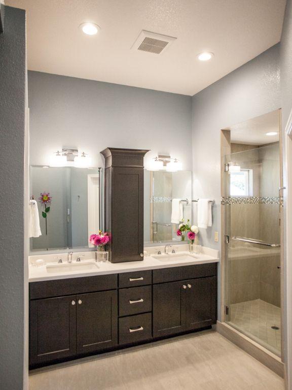 Sacramento Bathroom Remodel Photos | Floor To Ceiling ...