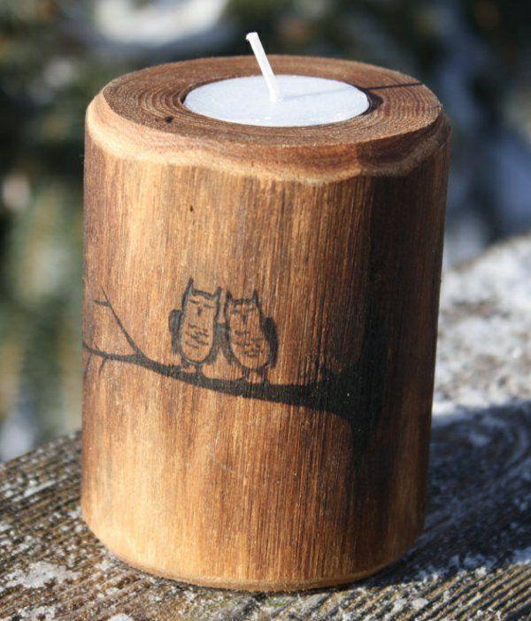12++ Holz geschenke selber machen ideen