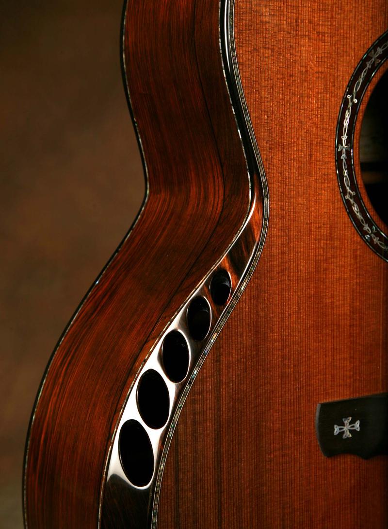 custom made acoustic guitars sinker redwood - Sök på Google