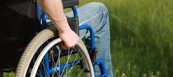 Vammaisten oikeuksien yleissopimuksen ratifiointi