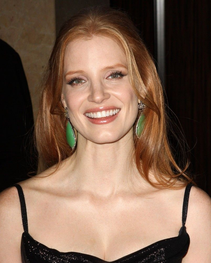 Jessica Chastain Hot Jessica Chastain Picture 45 Jessica Chastain Red Hair Inspiration Beauty Jessica chastain is an american actress who has appeared in film, television and stage. jessica chastain hot jessica chastain