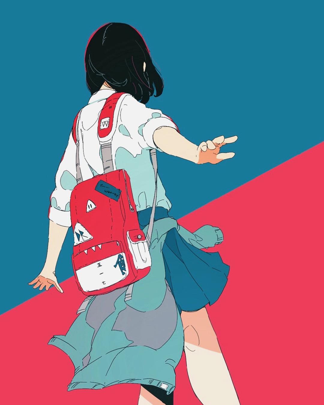 Art By Daisuke Richard Character Art Realistic Drawings Anime Art