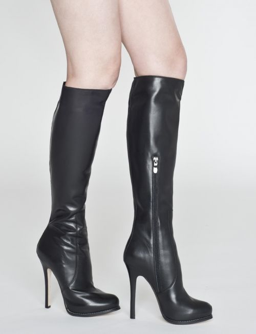 AROLLO Knee High Boots Queen - Arollo Overknee Stiefel - BOOTS ...