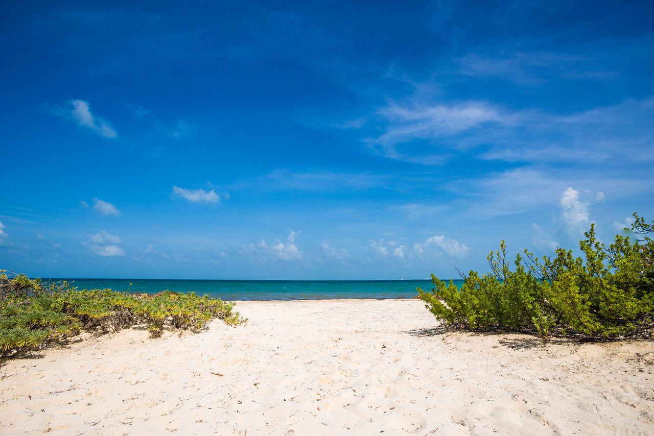 Life S A Beach At Secrets Playa Golf Spa