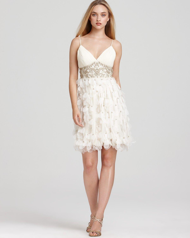 Sue wong short petal beaded dress dresses apparel womens sue wong short petal beaded dress dresses apparel womens bloomingdales 388 junglespirit Images