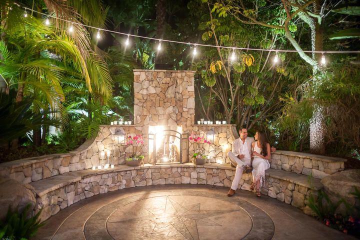 Grand tradition estate gardens san diego wedding