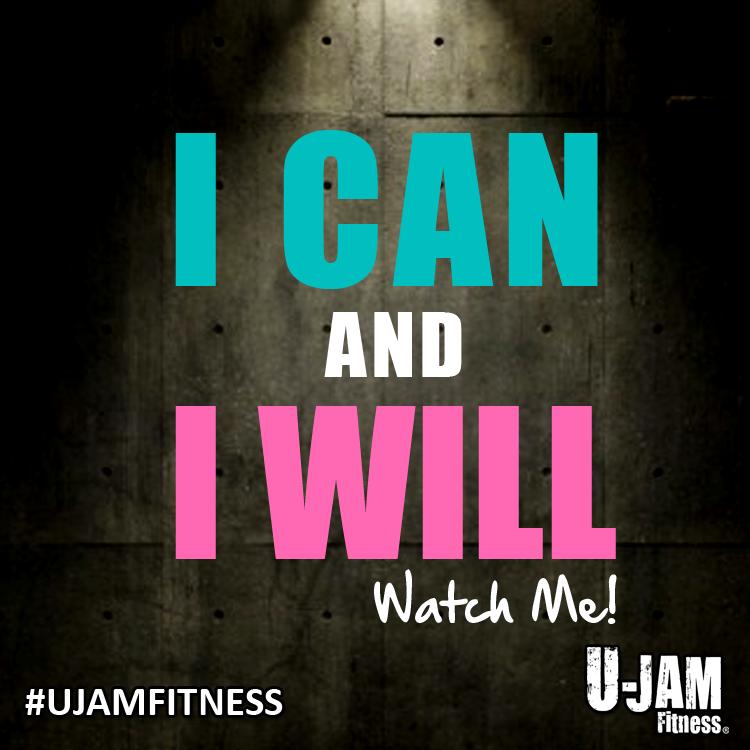 Pin On U Jam Fitness Monday Motivation