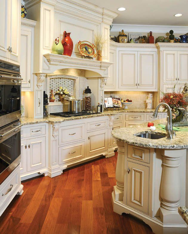 Hardware For White Kitchen Cabinets: Kitchen Cabinets Hardware Photos