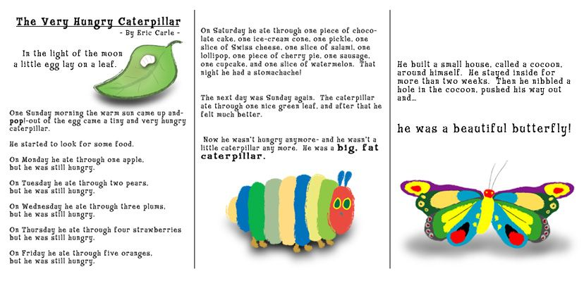 Cute The Very Hungry Caterpillar Coloring Book 95 the very hungry caterpillar