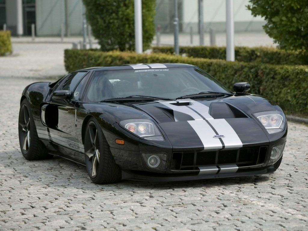 Geigercars Ford Gt 2008 Wallpaper Ford Gt Dream Cars Sports Cars Luxury