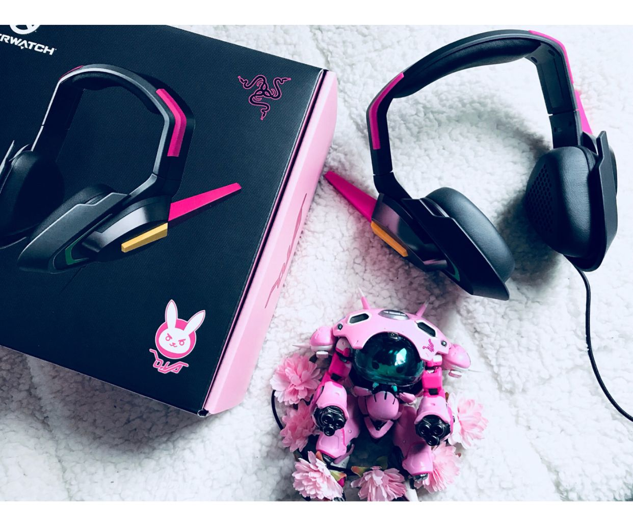 D va Razer headphones | Miko's Board in 2019 | Headphones