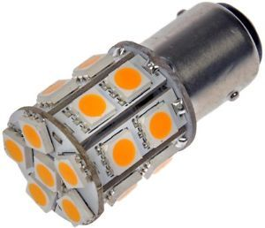 a turn signal light bulb rearfront dorman 1157a smd ads