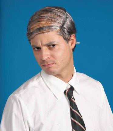 Comb Over Google Search Old Bald Man Mens Comb Bald Man