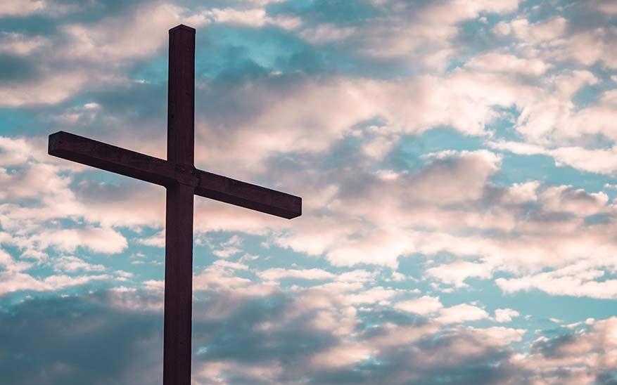 Significado De La Cruz Para Un Cristiano Catholic Link Cruz De Cristo Imagenes De Cruces Jesus De Nazaret