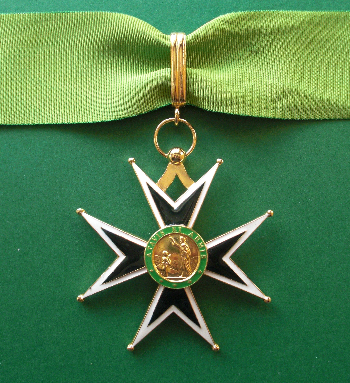 9dd7b836bcb Order of Saint Lazarus Knight Orders, Saint Lazarus, Knights, Badges, Awards ,