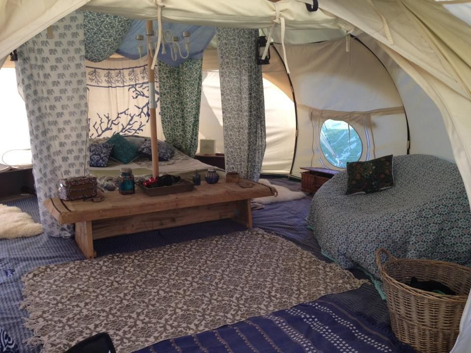 Pin by katelyn campbell on dream home pinterest tents for Glamping ideas diy